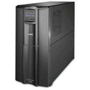 APC Smart-UPS 3000VA/2700W SMT3000I
