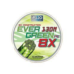 ASSO EVERGREEN upredenica 130m, 0,15mm