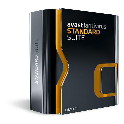avast! 4 Standard Suite
