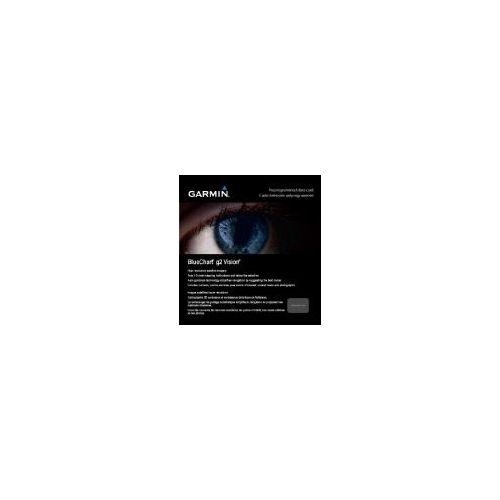 BlueChart kartica g2 HXEU452S