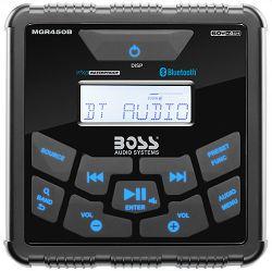 Boss Marine Radio MGR450B