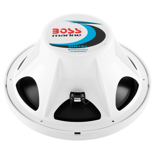 BOSS Marine Subwoofer MR101