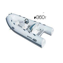 BRIG FALCON Tender F360T