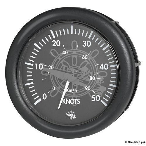 Brzinomjer 0-50 čvorova za el.senzor
