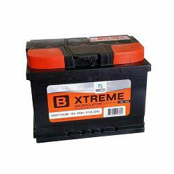 BXTREME baterija 12V 55Ah +D