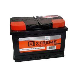 BXTREME baterija 12V 80Ah +D