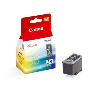 Canon tinta CL-38 Tri-colour