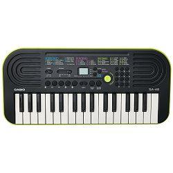 CASIO SA-46 klavijatura