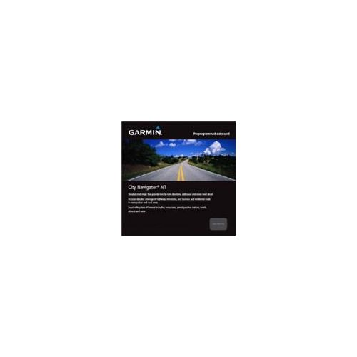 City Navigator® Europa NT SD