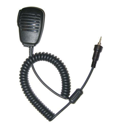 COBRA CM 330-001 Lapel Speaker/Mic