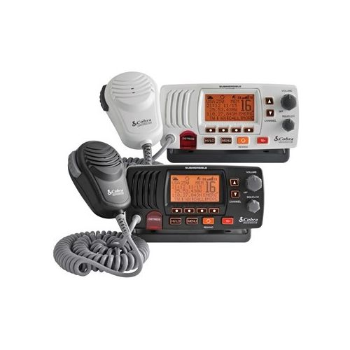 COBRA MR F57 EU VHF stanica