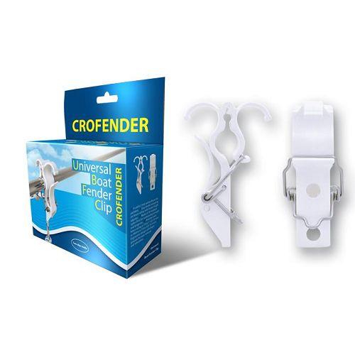 CROFENDER- univerzalni nosač bokobrana