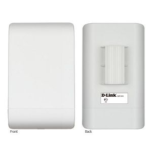 D-Link pristupna točka vanjska ,POE, Wireless N  DAP-3320