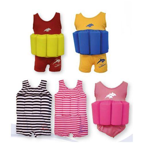 Dječje odijelo za plivanje Konfidence