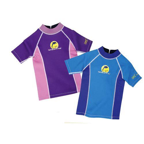 Dječje ultra tanke neopren majice Micro Neo