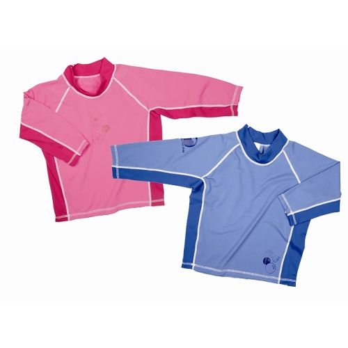 Dječje UV majice dugih rukava
