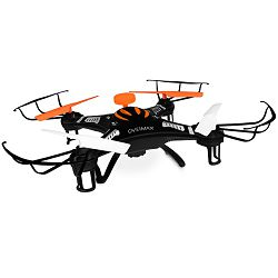 Dron OVERMAX X-BEE 2.5, kamera, crni