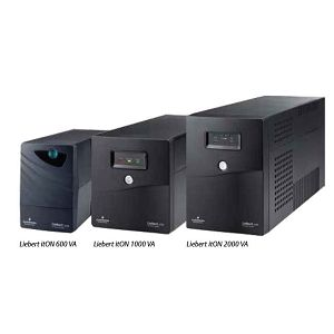 Emerson (Liebert itON) UPS 800VA AVR