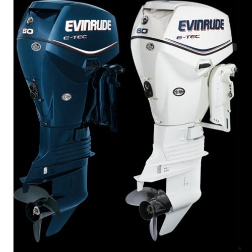 EVINRUDE E60 DSL/DPGL