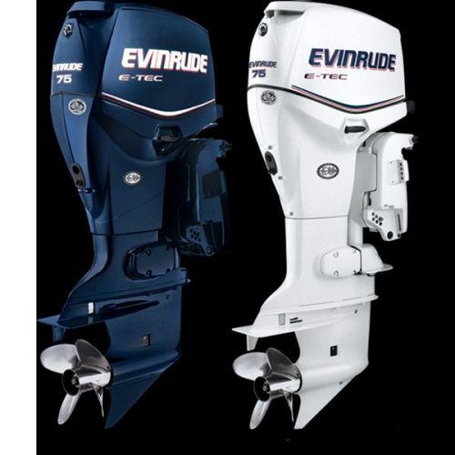 EVINRUDE E75 DSL/DPGL