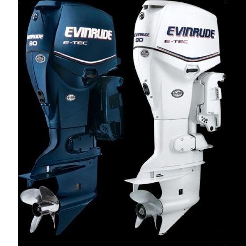EVINRUDE E90 DSL/DPGL