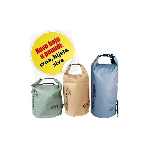 FeelFree waterproof DryTube 10L
