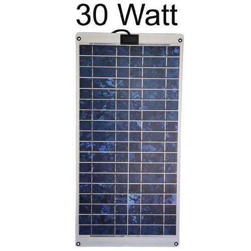 Fleksibilni solarni panel 30W