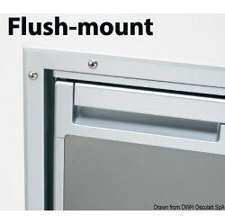 Flush-mount za CRP40-CRX50 Waeco hladnjake