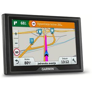 Garmin Drive 40LMT Centralna Europa