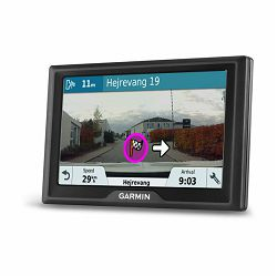 GARMIN Drive 51LMT-S Central Europe, Life time update, 5