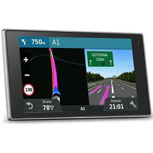 Garmin DriveLuxe 50LMT Europe