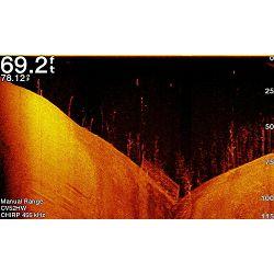 Garmin echoMAP Plus 72sv s sondom