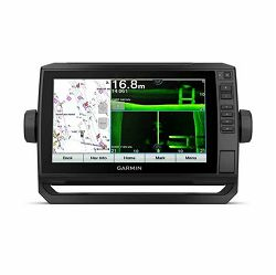 Garmin echoMAP UHD 92sv s GT54UHD-TM sondom
