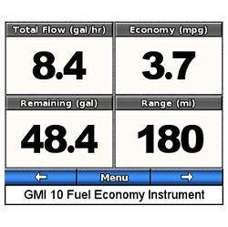 GARMIN GFS 10 Senzor za gorivo (benzin)