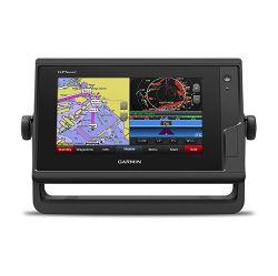 GARMIN GPS ploter GPSMAP® 722