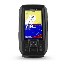 Garmin Striker Plus 4 GPS (s krmenom sondom CHIRP)