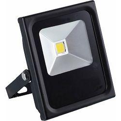 GEYER LED reflektor 10W, 12/24V