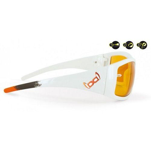 Gloryfy G2 PRO white-orange