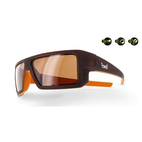 Gloryfy G7 brown orange