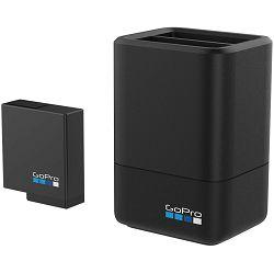 GoPro oprema - punjač za baterije sa baterijom, AADBD-001-EU