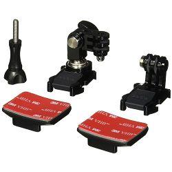 GoPro oprema - nosač za montiranje na kacigu AHFSM-001