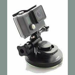 GoPro Suction Cup Mount AUCMT302
