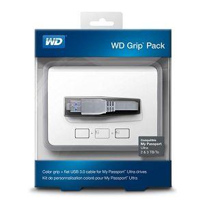 HDD DOD WD Grip Picasso 2TB  i 3TB Smoke (Gray)