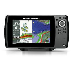 Humminbird HELIX 7X CHIRP GPS G2N (NMEA,Sonar+GPS)