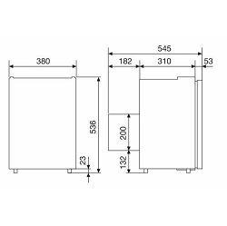 WAECO COOLMATIC CRP-40 Hladnjak 12/24V
