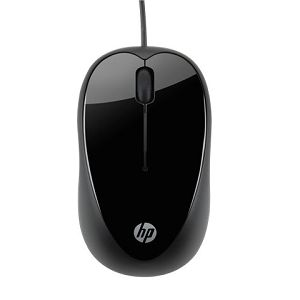 HP miš za prijenosno računalo X1000, H2C21AA