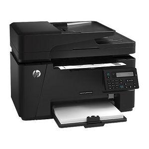 HP multfunkcijski pisač Laserjet M127fn