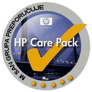 HP Produljenje jamstva UK734A