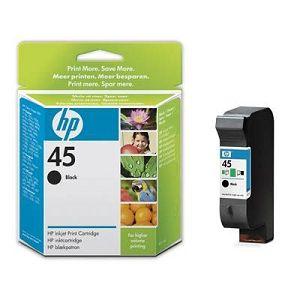 HP tinta 51645AE (no.45)
