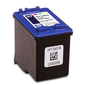 HP tinta C6657AE (no. 57)